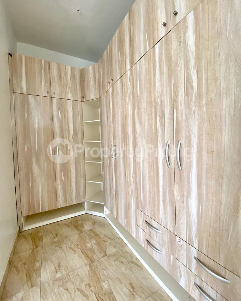 4 bedroom Semi Detached Duplex House for sale Off 2nd Toll Gate Lekki Lagos - 6