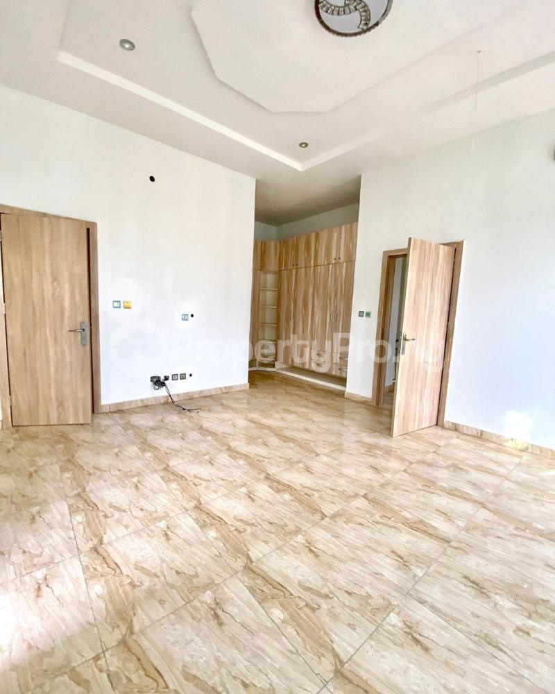 4 bedroom Semi Detached Duplex House for sale Off 2nd Toll Gate Lekki Lagos - 7