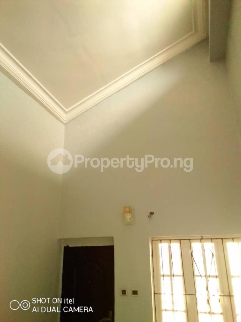 4 bedroom Semi Detached Duplex House for sale off Chevron drive  Lekki Phase 1 Lekki Lagos - 9