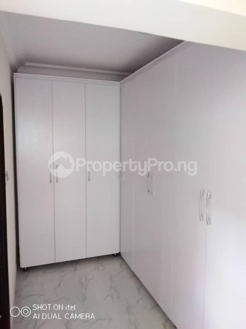4 bedroom Semi Detached Duplex House for sale off Chevron drive  Lekki Phase 1 Lekki Lagos - 6