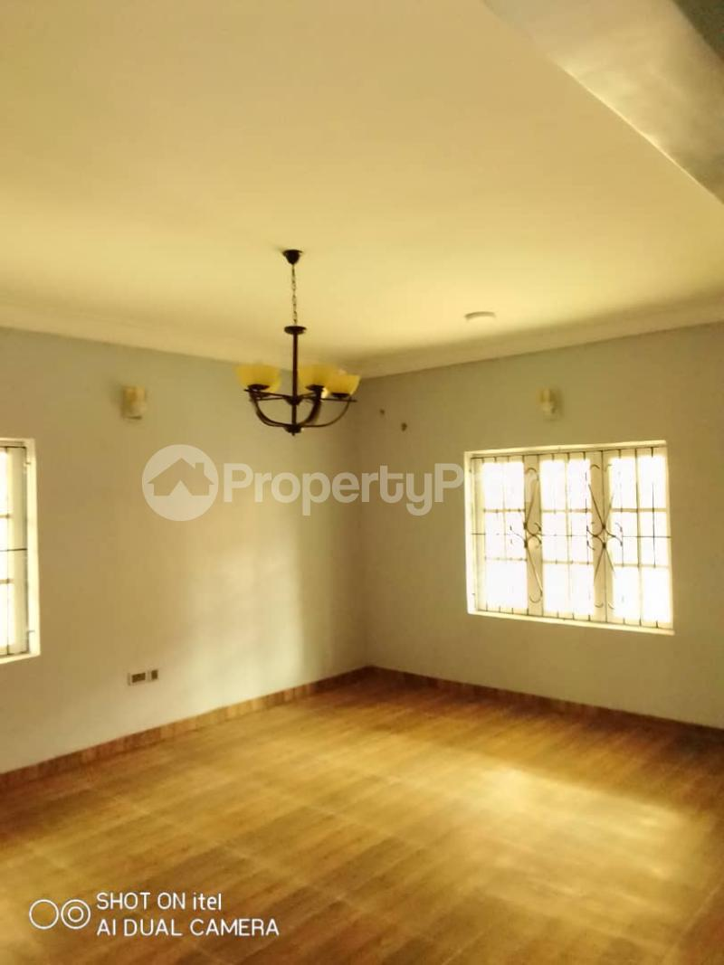 4 bedroom Semi Detached Duplex House for sale off Chevron drive  Lekki Phase 1 Lekki Lagos - 8