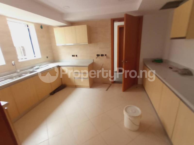 4 bedroom Semi Detached Duplex House for sale Parkview  Parkview Estate Ikoyi Lagos - 1