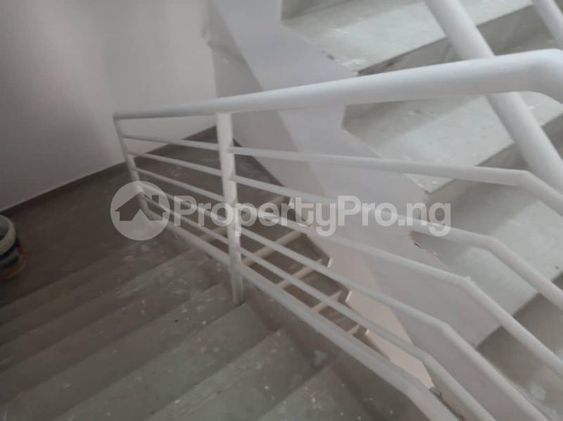 4 bedroom Semi Detached Duplex House for sale Parkview  Parkview Estate Ikoyi Lagos - 4