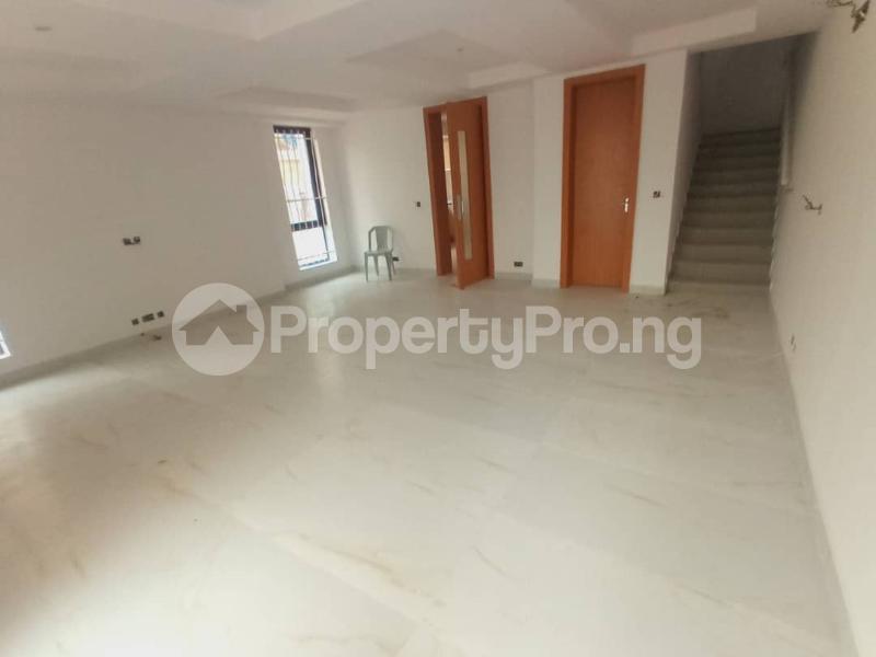 4 bedroom Semi Detached Duplex House for sale Parkview  Parkview Estate Ikoyi Lagos - 2