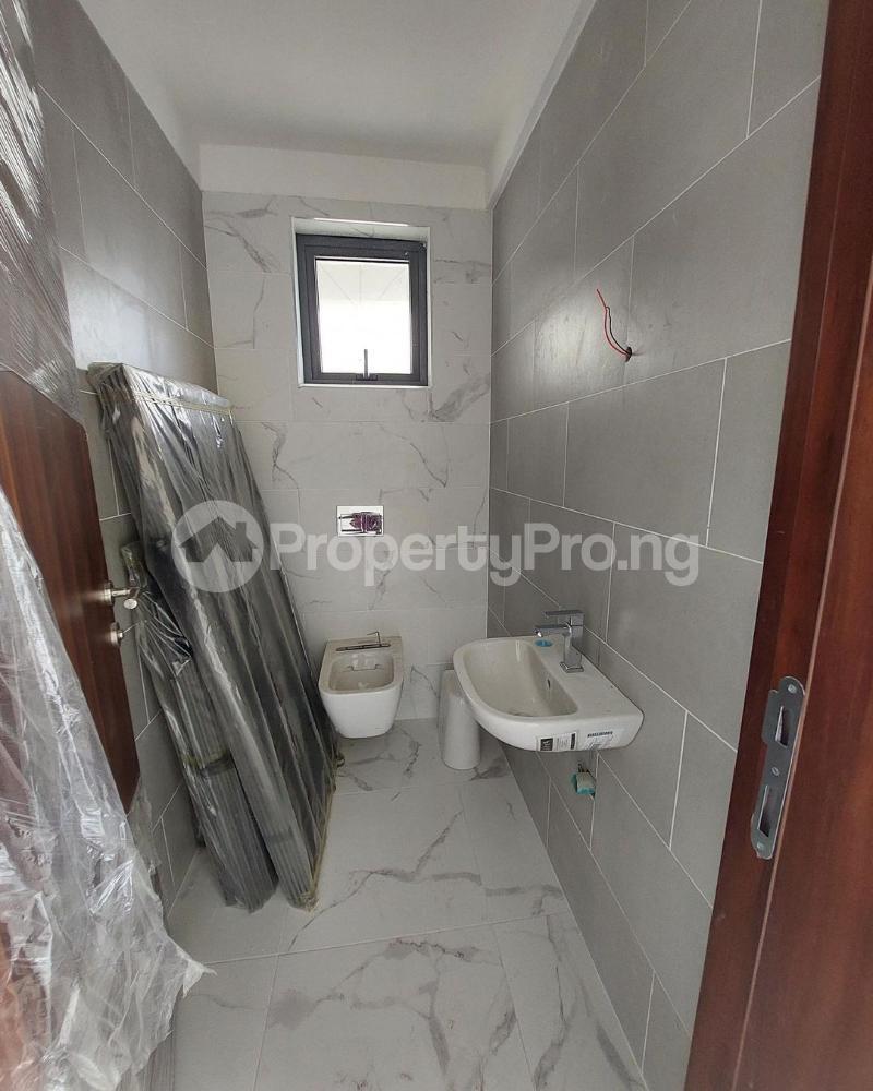 4 bedroom Semi Detached Duplex House for rent Banana Island Estate Banana Island Ikoyi Lagos - 8