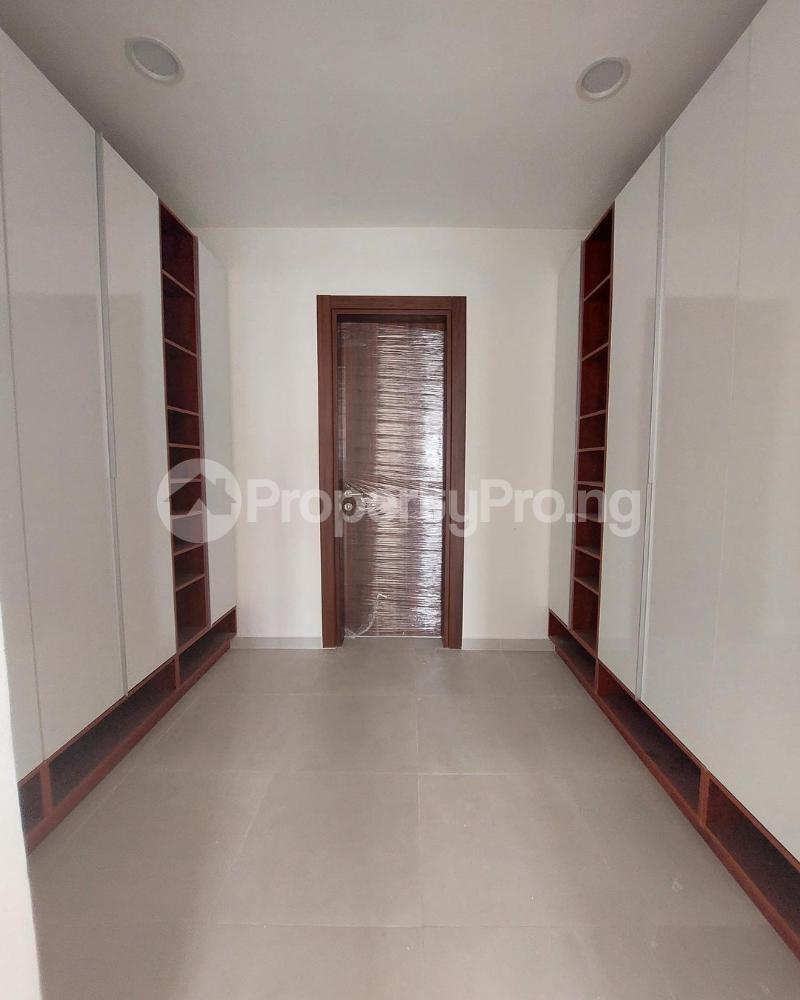 4 bedroom Semi Detached Duplex House for rent Banana Island Estate Banana Island Ikoyi Lagos - 3
