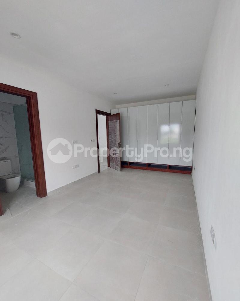 4 bedroom Semi Detached Duplex House for rent Banana Island Estate Banana Island Ikoyi Lagos - 7