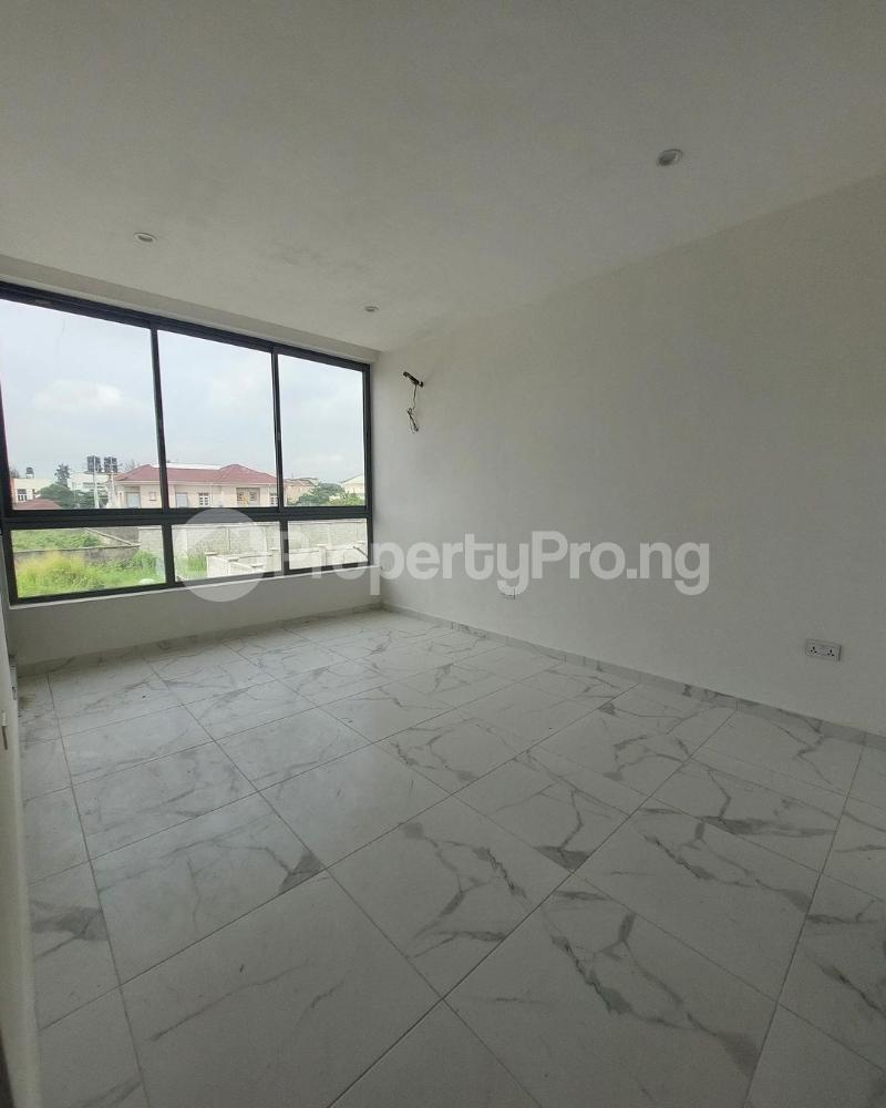 4 bedroom Semi Detached Duplex House for rent Banana Island Estate Banana Island Ikoyi Lagos - 9