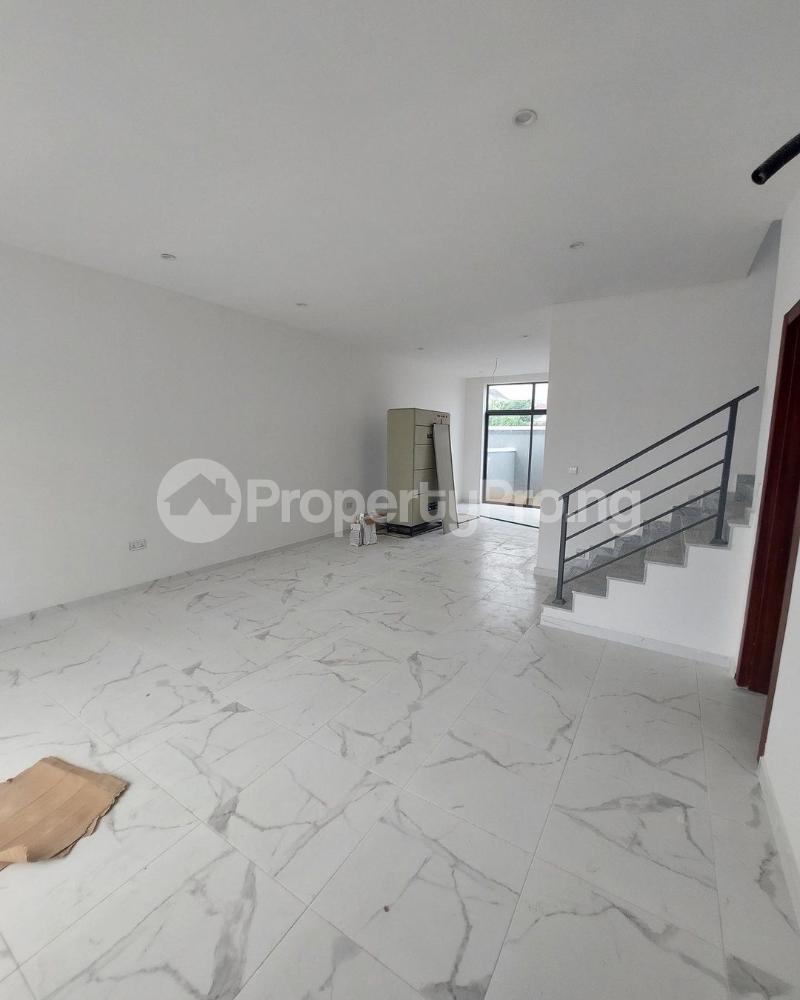 4 bedroom Semi Detached Duplex House for rent Banana Island Estate Banana Island Ikoyi Lagos - 1