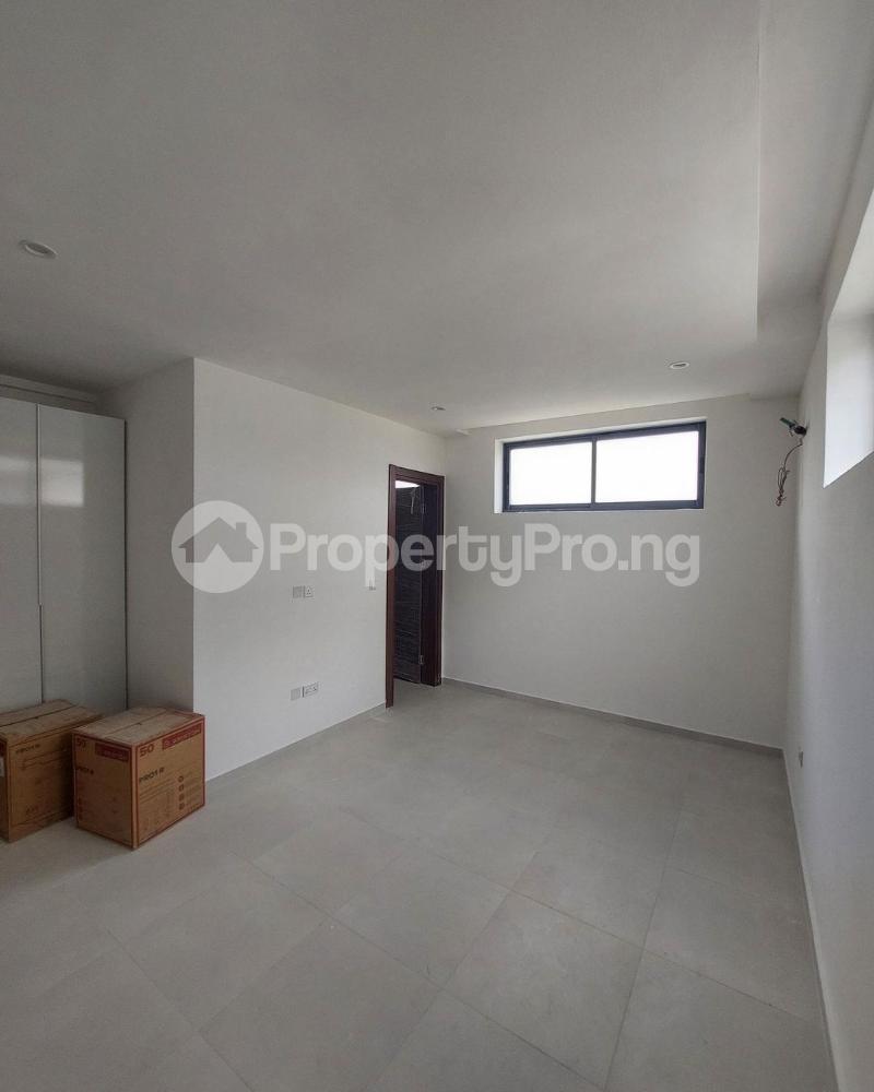 4 bedroom Semi Detached Duplex House for rent Banana Island Estate Banana Island Ikoyi Lagos - 5