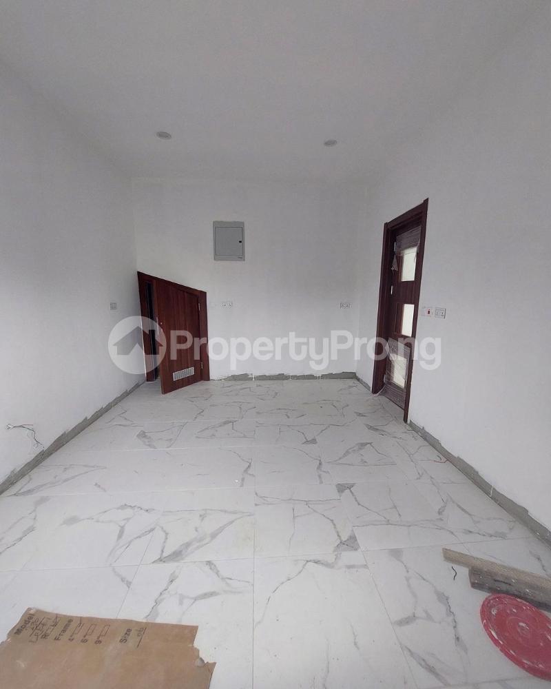 4 bedroom Semi Detached Duplex House for rent Banana Island Estate Banana Island Ikoyi Lagos - 2