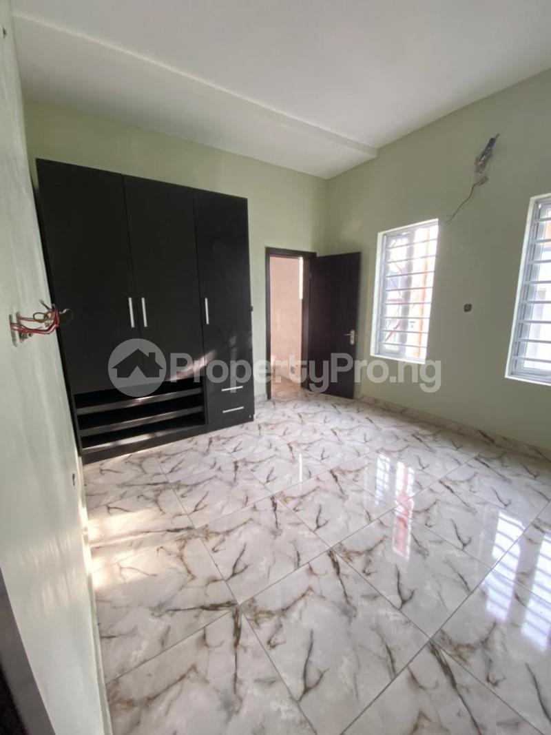 4 bedroom Semi Detached Duplex House for sale Idado Lekki Lagos - 6