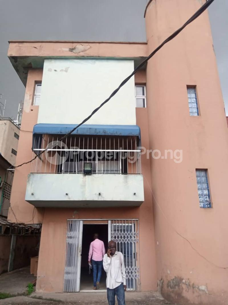 4 bedroom Semi Detached Duplex House for sale Toyin street Ikeja Lagos - 3