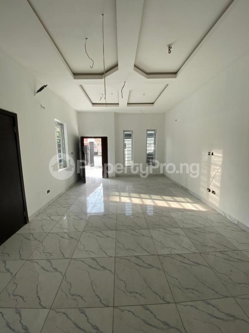 4 bedroom Semi Detached Duplex House for sale Idado Lekki Lagos - 3