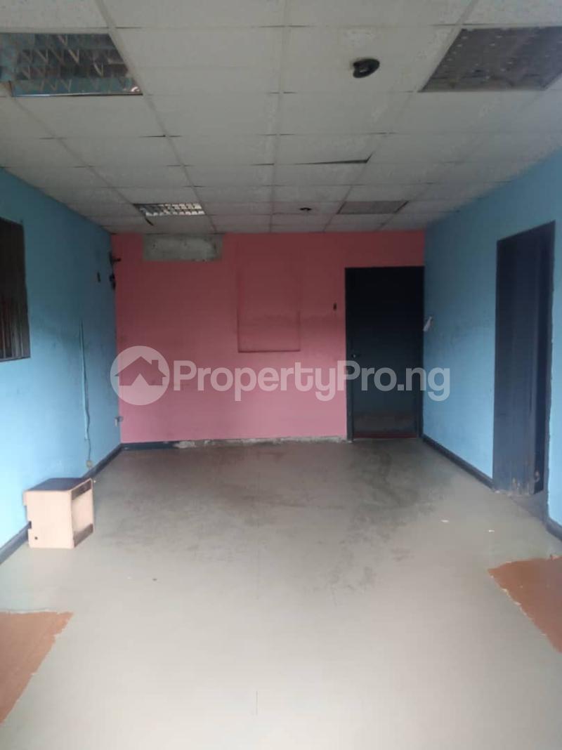 4 bedroom Semi Detached Duplex House for sale Toyin street Ikeja Lagos - 6