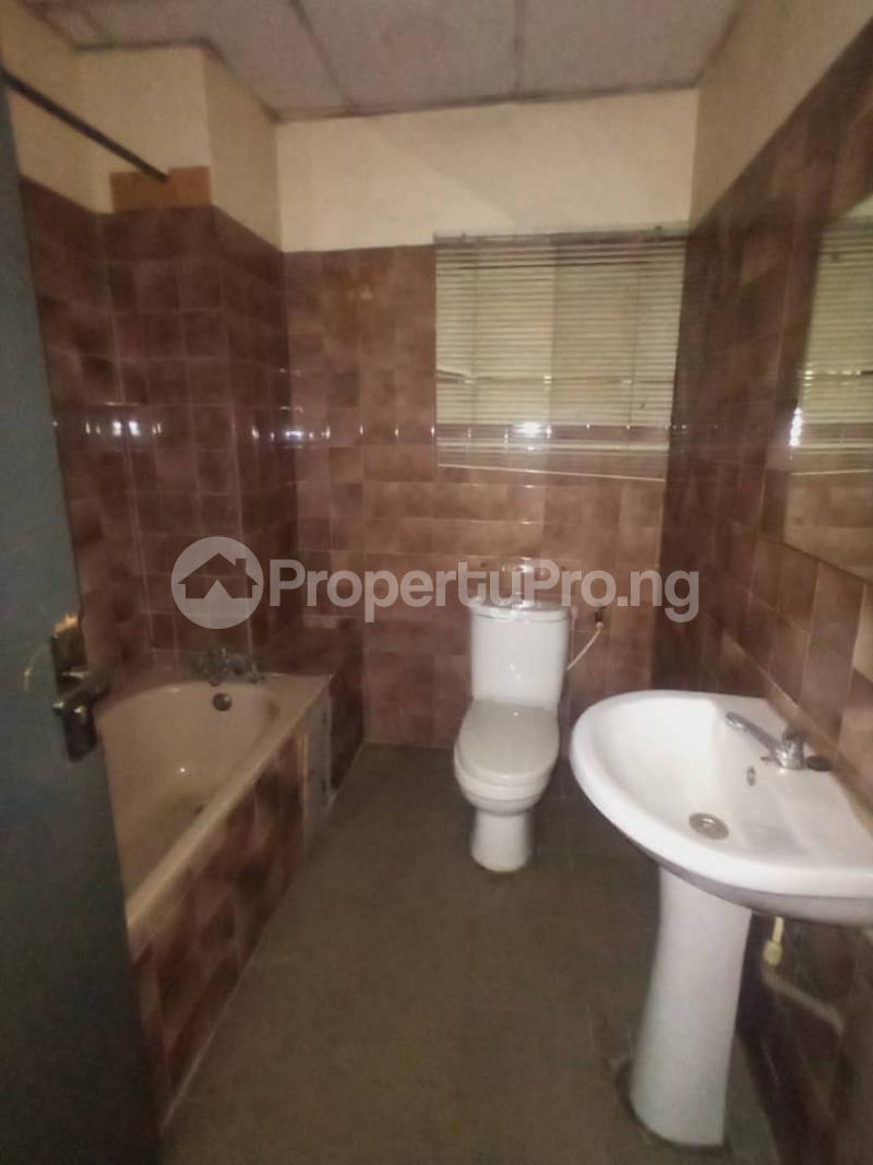 4 bedroom Semi Detached Duplex House for sale Toyin street Ikeja Lagos - 5