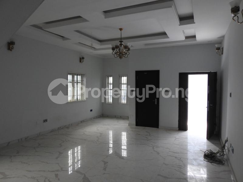 4 bedroom Semi Detached Duplex House for sale Ikate Lekki Lagos - 4