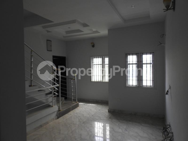 4 bedroom Semi Detached Duplex House for sale Ikate Lekki Lagos - 6
