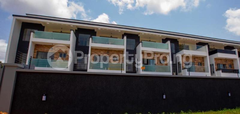 4 bedroom Terraced Duplex House for sale Osborne Foreshore Estate Ikoyi Lagos - 12