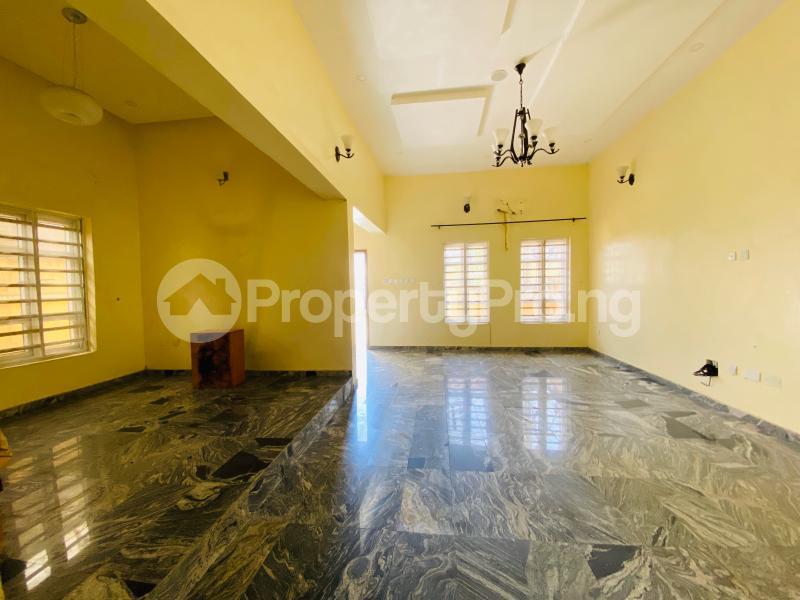 4 bedroom Semi Detached Duplex House for rent Ologolo Ologolo Lekki Lagos - 1