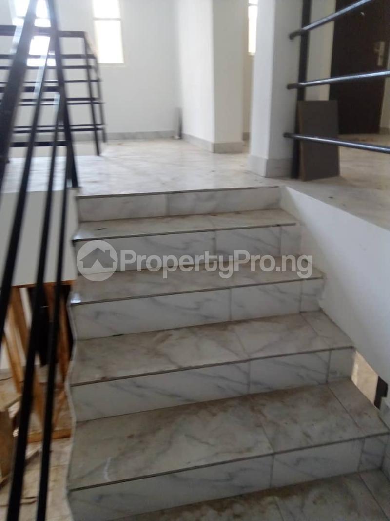 4 bedroom Semi Detached Duplex for sale Victory Estate Ajah Lagos - 7