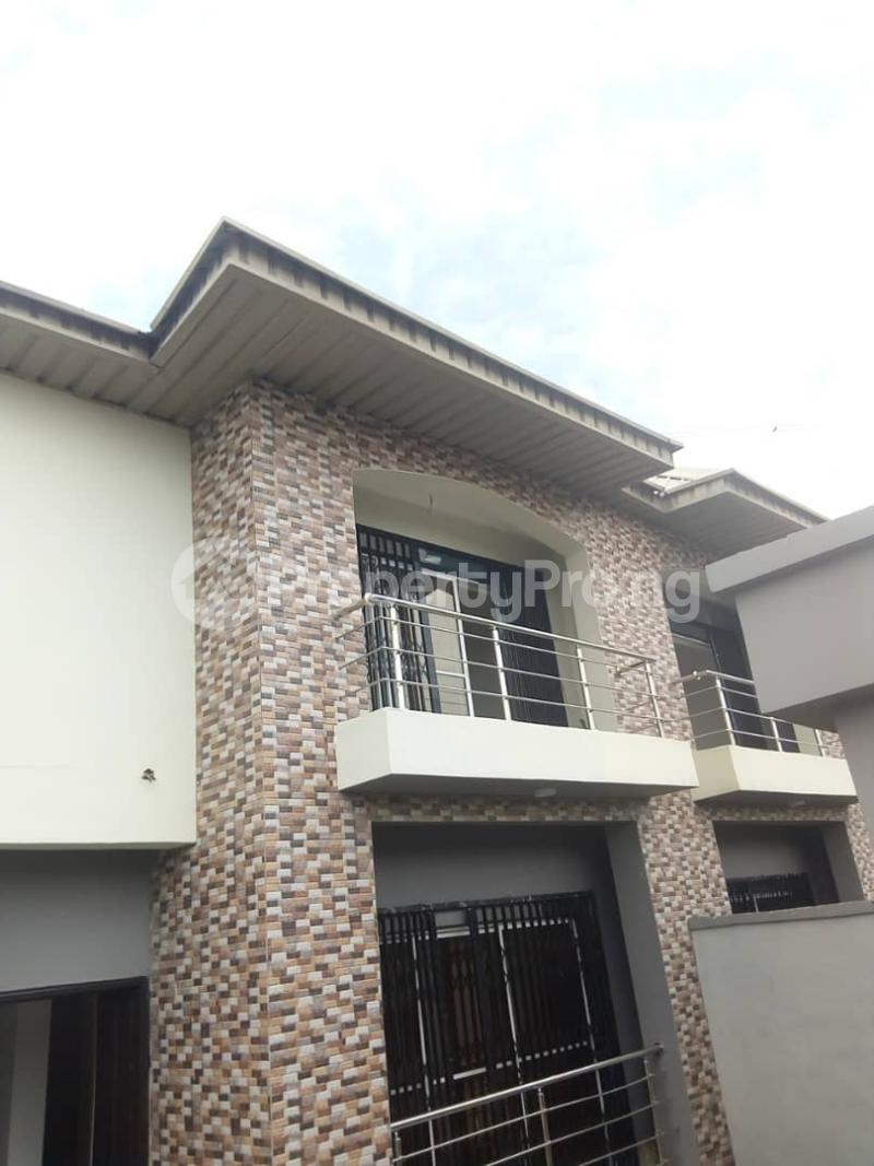 4 bedroom Semi Detached Duplex for sale Victory Estate Ajah Lagos - 0