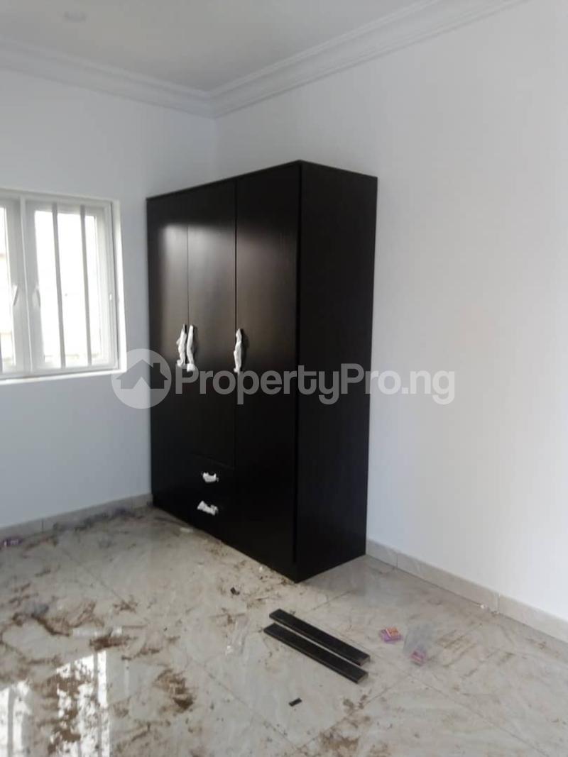 4 bedroom Semi Detached Duplex for sale Victory Estate Ajah Lagos - 8