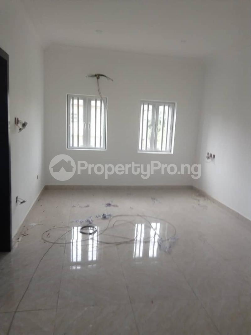 4 bedroom Semi Detached Duplex for sale Victory Estate Ajah Lagos - 5