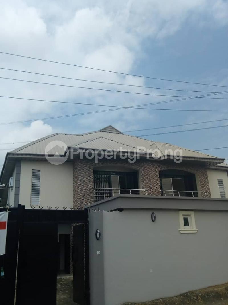 4 bedroom Semi Detached Duplex for sale Victory Estate Ajah Lagos - 16