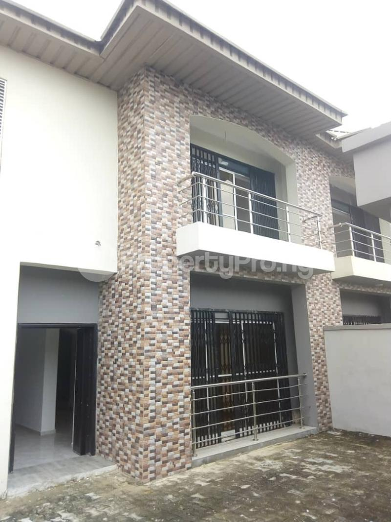 4 bedroom Semi Detached Duplex for sale Victory Estate Ajah Lagos - 6