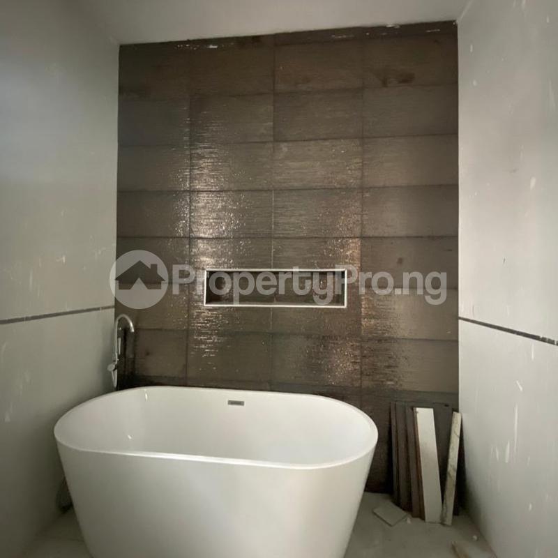 4 bedroom Semi Detached Duplex for sale Osapa london Lekki Lagos - 3