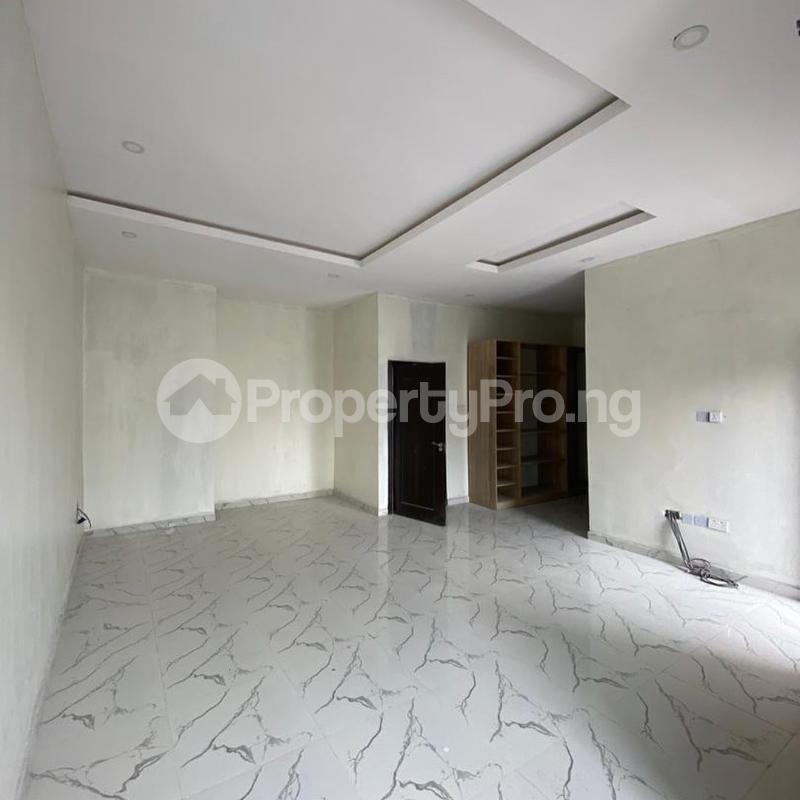 4 bedroom Semi Detached Duplex for sale Osapa london Lekki Lagos - 7