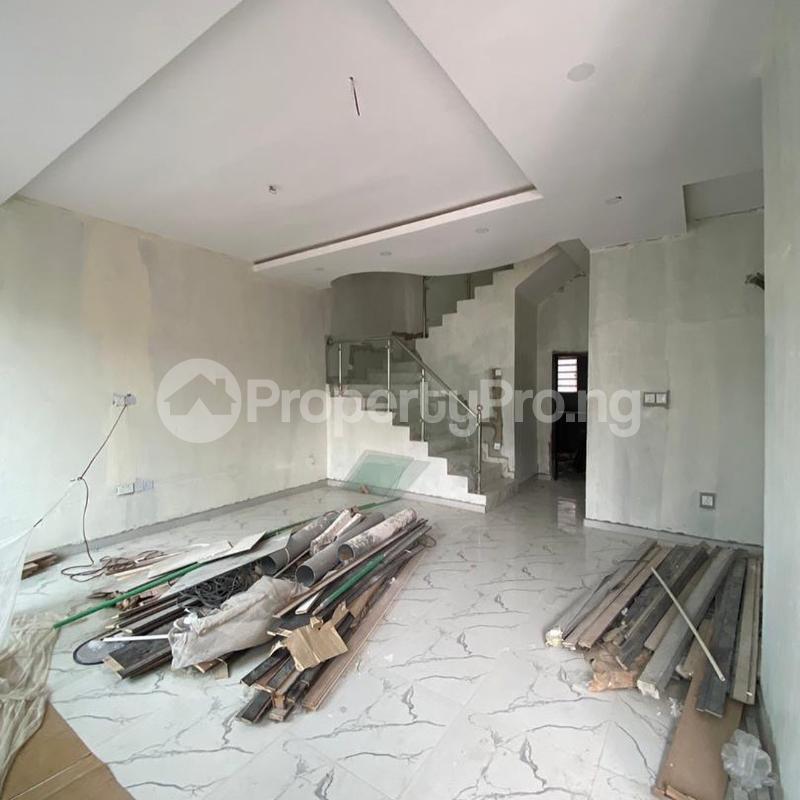 4 bedroom Semi Detached Duplex for sale Osapa london Lekki Lagos - 6