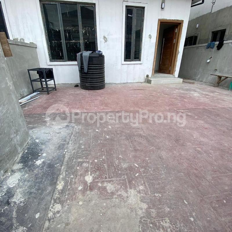 4 bedroom Semi Detached Duplex for sale Osapa london Lekki Lagos - 8