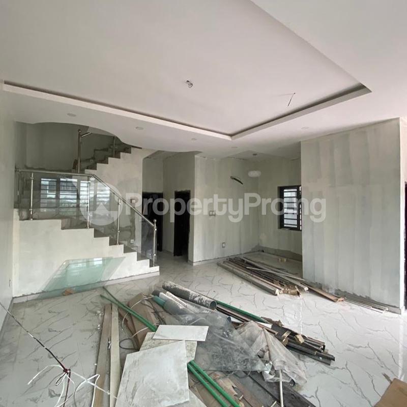 4 bedroom Semi Detached Duplex for sale Osapa london Lekki Lagos - 2