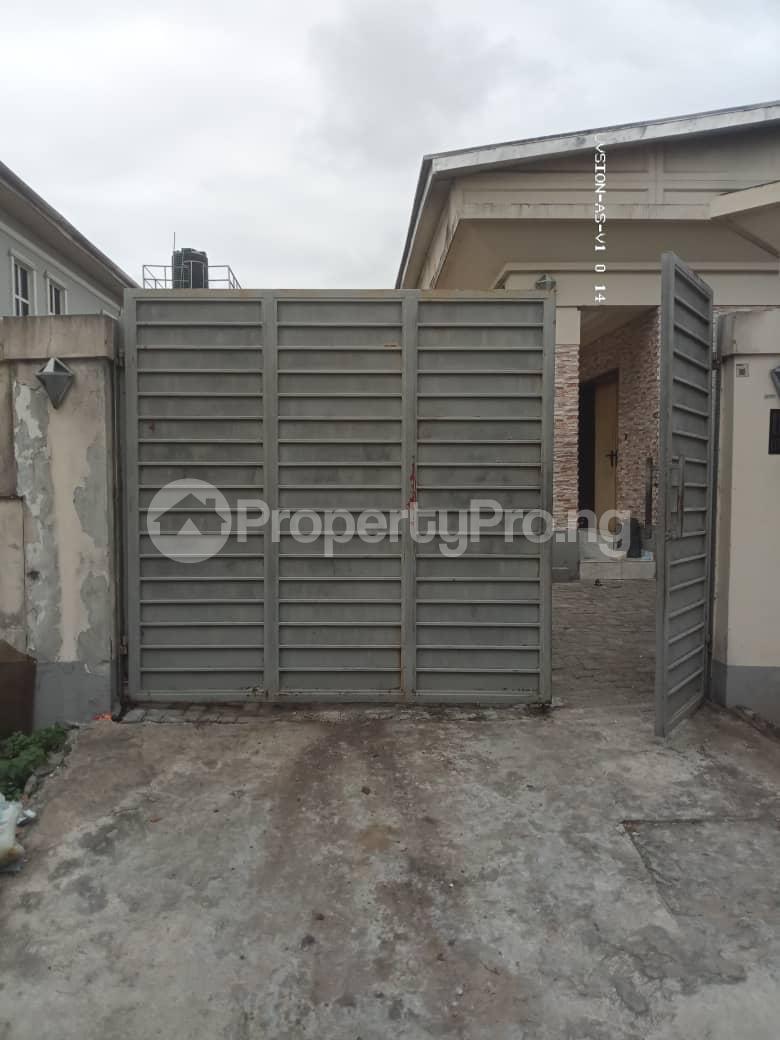 4 bedroom Semi Detached Duplex House for rent Dolphin Estate Ikoyi Lagos - 0