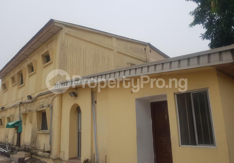 4 bedroom Semi Detached Duplex House for sale Dolphin Estate Ikoyi Lagos - 0