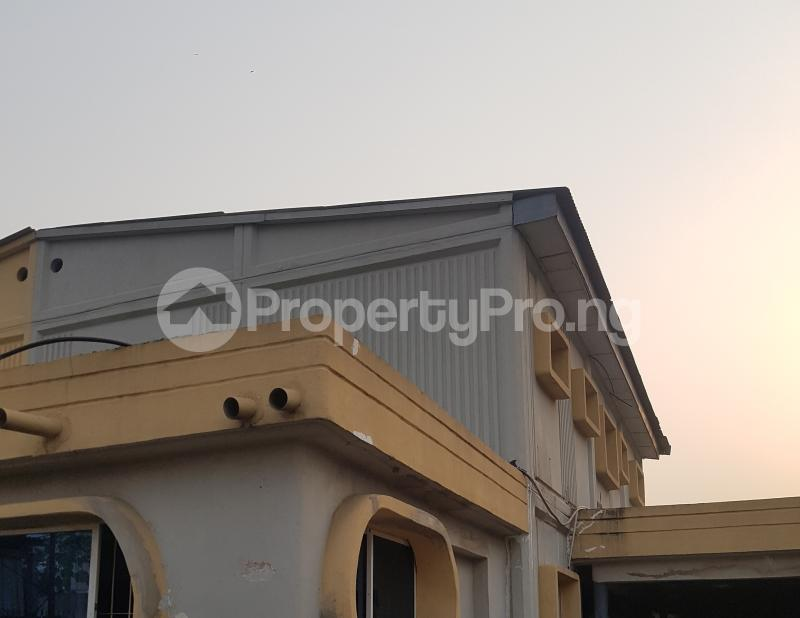 4 bedroom Commercial Property for rent Dolphin Estate Ikoyi Lagos - 0