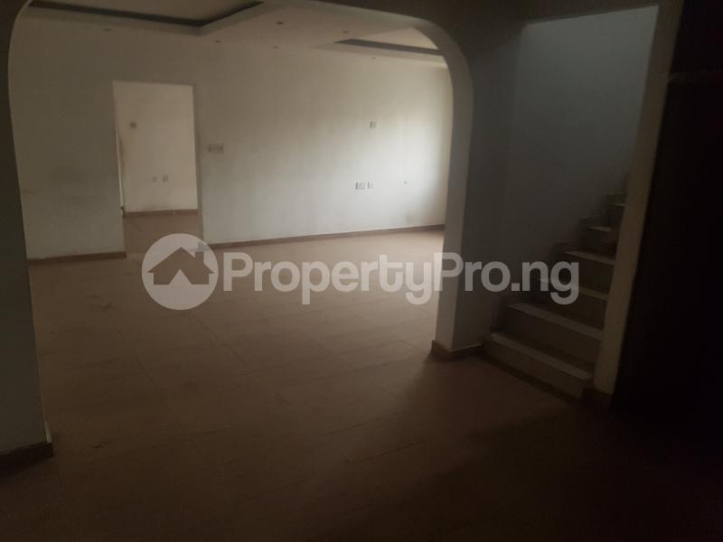 4 bedroom Semi Detached Duplex House for sale Dolphin Estate Ikoyi Lagos - 1
