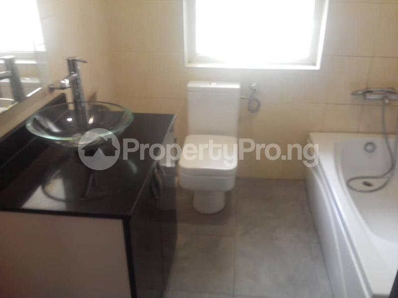 4 bedroom Shared Apartment Flat / Apartment for rent Second Avenue Old Ikoyi Ikoyi Lagos - 10