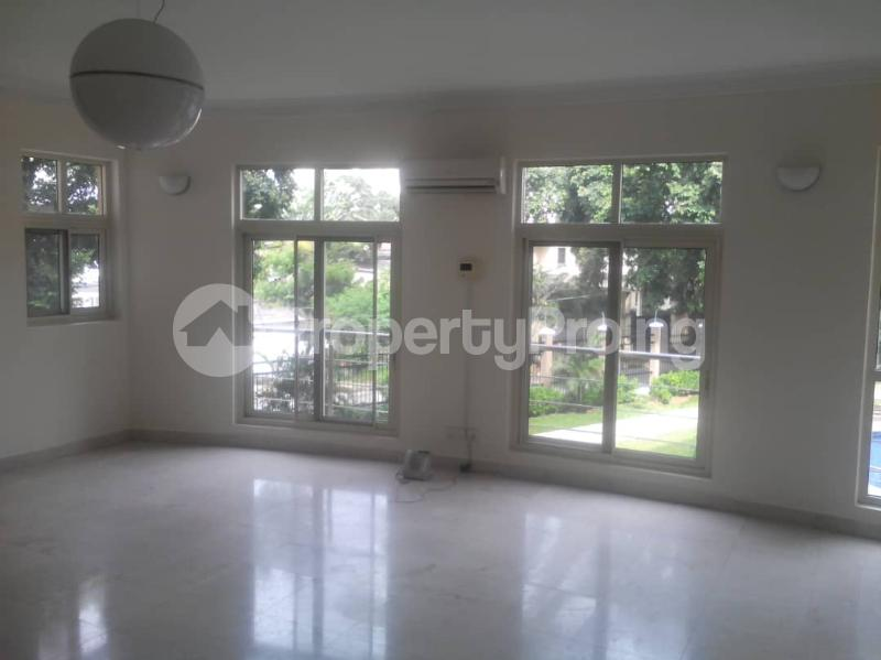 4 bedroom Shared Apartment Flat / Apartment for rent Second Avenue Old Ikoyi Ikoyi Lagos - 2