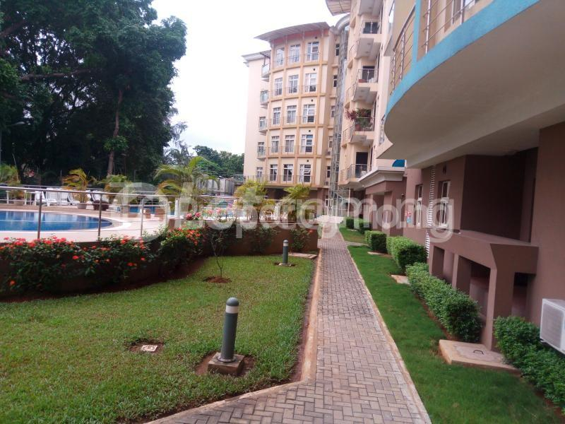 4 bedroom Shared Apartment Flat / Apartment for rent Second Avenue Old Ikoyi Ikoyi Lagos - 1