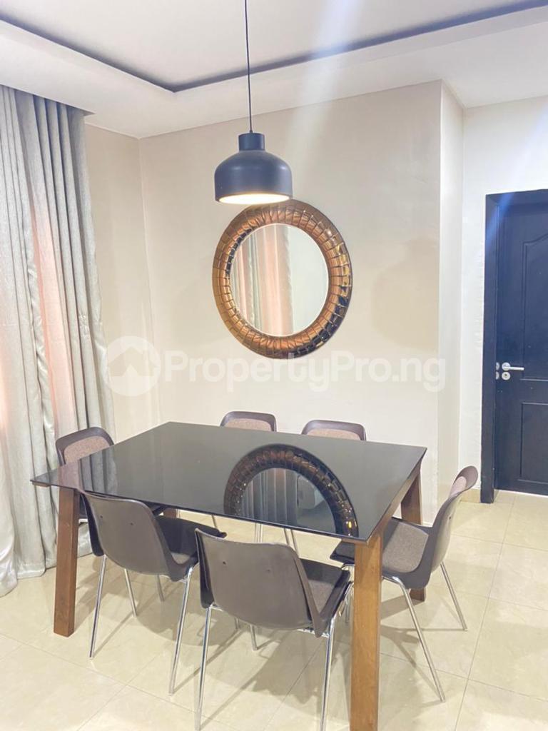 4 bedroom Detached Duplex for shortlet   Lekki Phase 1 Lekki Lagos - 1
