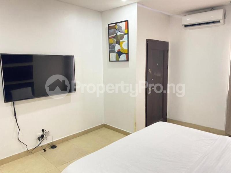 4 bedroom Detached Duplex for shortlet   Lekki Phase 1 Lekki Lagos - 15