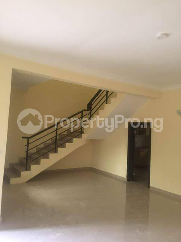 4 bedroom Terraced Duplex for sale Opposite Abraham Adesanya Lekki Gardens estate Ajah Lagos - 0