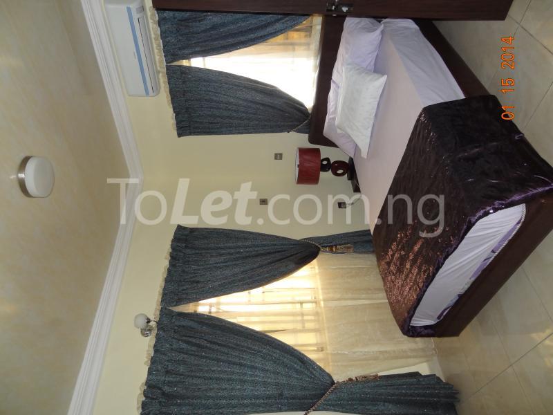 4 bedroom House for sale Ajayi Apata Estate, Beside Fara Park Estate, Ajah Sangotedo Ajah Lagos - 4