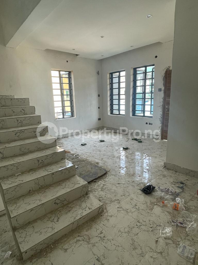 4 bedroom Terraced Duplex House for sale Ikate Lekki Lagos - 2