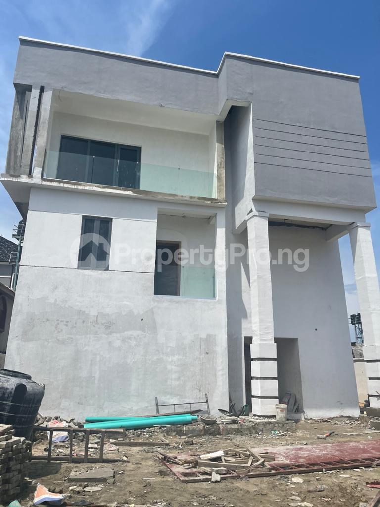 4 bedroom Terraced Duplex House for sale Ikate Lekki Lagos - 15