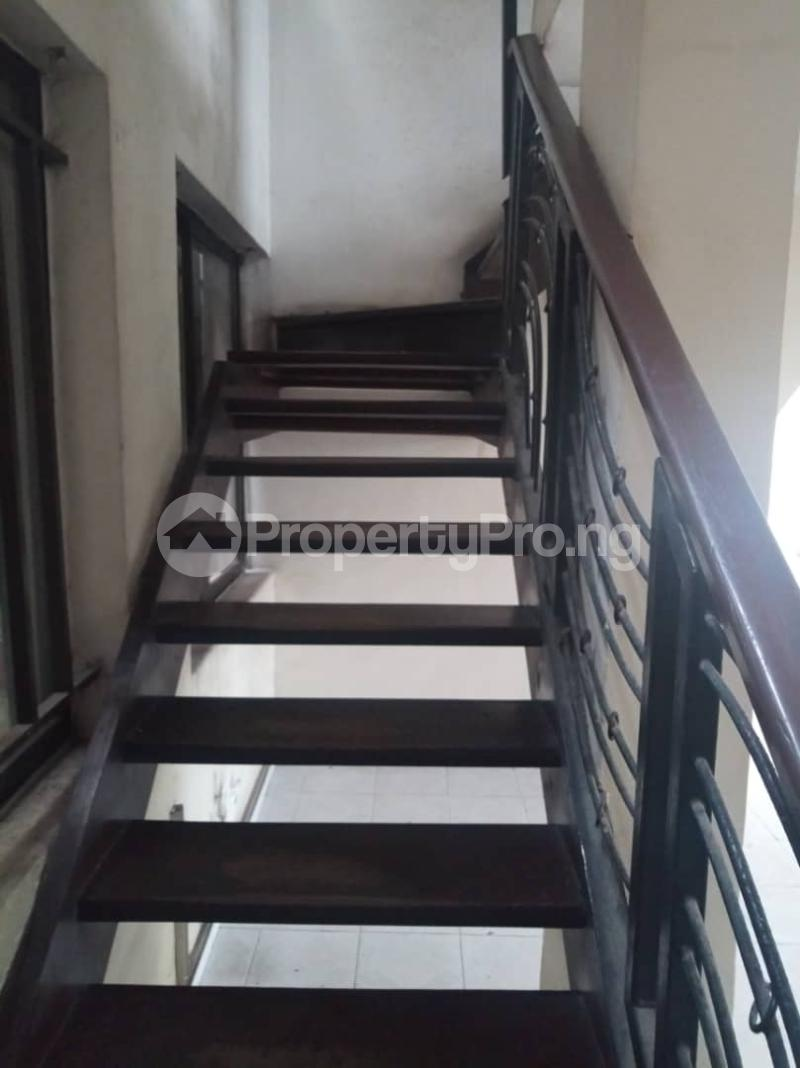 4 bedroom House for rent By Ligali Ayorinde Victoria Island Lagos - 16