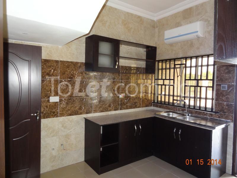 4 bedroom House for sale Ajayi Apata Estate, Beside Fara Park Estate, Ajah Sangotedo Ajah Lagos - 1